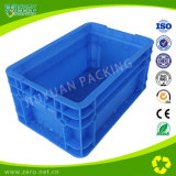 Blue Color Heavy Duty Plastic Box for Logistic