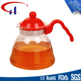 High-Quanlity and Best Sell Glassware Teapot (CHT8043)