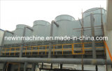 Square Type Counter Flow Cooling Tower (NST-1200H/M)