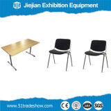 Circular Folding Chair Tables Exhibition Meeting Furnitures
