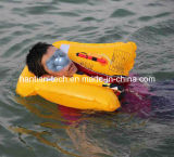 Lifesaving Inflatable Life Vest with Ec Approved (HT369)