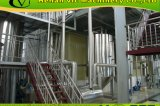 Sunflower Seeds Oil Extraction machines