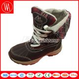 Women Snow Fashion Boots for Winter