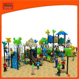 Mich outdoor playground for children
