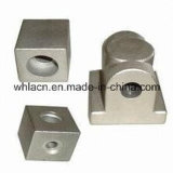 Sanitary Stainless Steel Pneumatic Solenoid Valve (Lost Wax Casting)