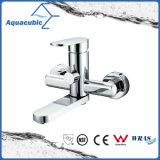 Stylish Single Handle Bath Shower Faucet (AF9160-2)