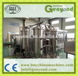 Automatic Soft Drink Manufacturing Equipment