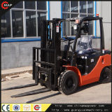 Cheap China 0.5-1t Electric Mini Forklift Truck