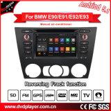Android GPS Navigation for BMW 3 E90 E91 E92 Auto DVD Player