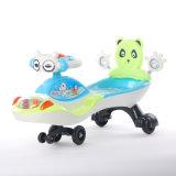 New Model Manpower Children Baby Swing Car for Kids