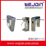 Stainless Steel Housing Automatic Tripod Turnstile (WJTS112)