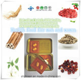 Herbal Extract Fatigue Resistance Health Care Enhancement Products for Man and Women