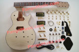 Pango Lp Custom DIY Electric Guitar Kit (PLP-830)
