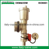 Hot Selling Ce Brass Forged Air Vent Ball Valves (IC-3080)