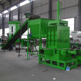 Leabon Hot Sale Horizontal Baler for Wood Shavings