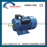 Yc 132m-4 Single-Phase Asynchronous Motor (7.5KW/10HP)