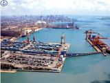 Sea Freight Sea Consolidate Shipping From China to Philippines Shipping