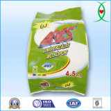 4.5kg Laundry Detergent Manufacturer and Exporter Washing Soap Powder