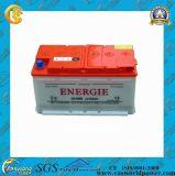 DIN 56619 12V66AH Battery of Cars