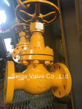API Special Purpose Wcb Gate Valve for Industrial Drainage