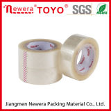 45micron Clear BOPP Acrylic Packing Tape for Carton Sealing
