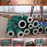 Prestressed Cement Reinforced Electric Pole Making Mould for Sale