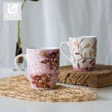China Factory Wholesale Ceramic Coffee Mug 14oz