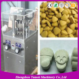 Easy Maintain Herbal Tablet Making Machine in Stainless Steel