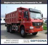 Sinotruk 2015 HOWO 6X4 Tipper Truck