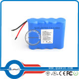 18650 4800mAh 7.4V Lithium Rechargeable Battery