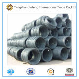8mm Steel Rod, Carbon Steel Wire Rod