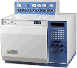 Gas Chromatography with High Senstivity From China