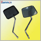Sm1201 Durable Trapezoidal Motorcycle Mirrors