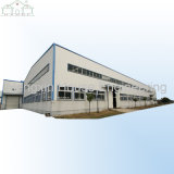 Light Steel Prefab Factory