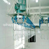 Complete Set Chicken Processing Production Line
