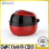 Restraunt Fast Food Quick Recipes Air Fryer Machine Without Oil