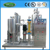 CSD Bottling Machine