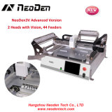 Neoden3V High Accuracy SMT Machine/SMT Pick and Place Machine LED Automatic Chip Mounter
