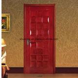 Kuwait Exterior Door Fire Rated Wooden Door Design