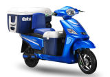 Heavy-Weight Loading Lead-Acid Battery Electric Scooter
