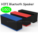 High Quality Bluetooth Loud Speaker with TF Card (D501)