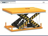 Stationary Lift Table (HL-W SERIES)