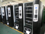 Small Glass Front Combo Vending Machine (KM004)