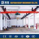 Yuanzun Brand Single Girder Suspending Bridge Crane for Users
