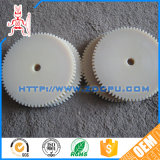 CNC Machined Small Size Timing Pulley Flat Gear