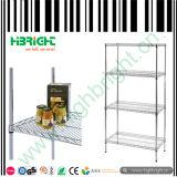 Supermarket Bread Store Wire Display Rack