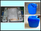 Single Cavity 30L Chemical Drum Barrel Cans Blow Mold
