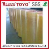 Jiangmen Newera BOPP Packing Tape Machine Roll