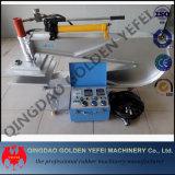 Rubber Conveyor Belt Joint Machine