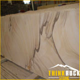 Floor Wall Panel Tile Slab Yellow Sandstone